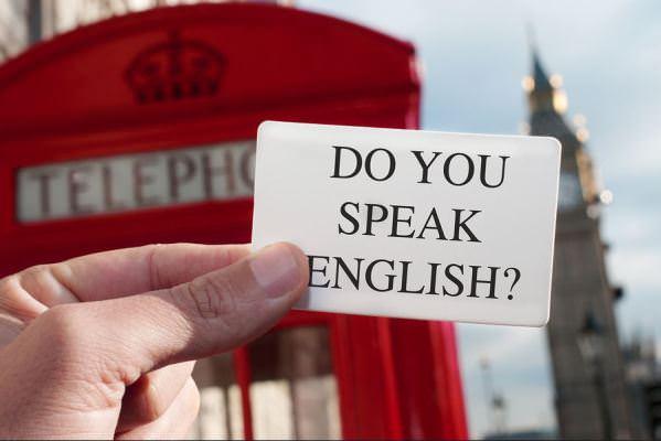 Zu Händen Englisch