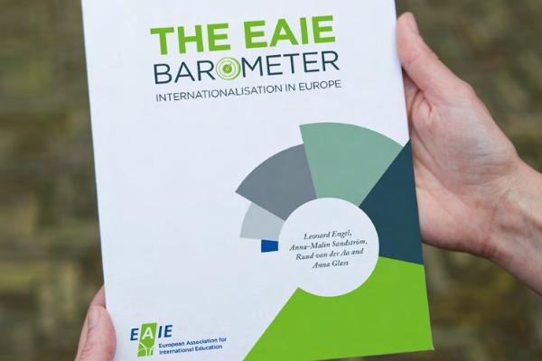 EAIE-barometer
