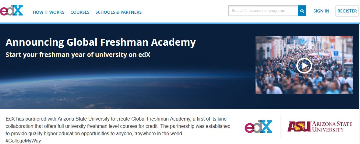 global-freshman-academy
