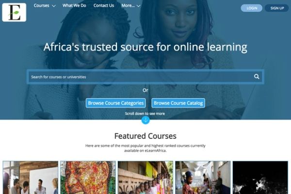 online-learning-africa